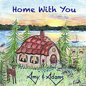 Home With You by Amy