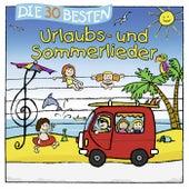 Die 30 besten Urlaubs- und Sommerlieder by Various Artists