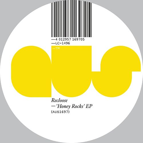 Honey Rocks EP by Recloose
