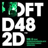 Precious Cargo (feat. blondewearingblack) (Remixes) by Mr. G
