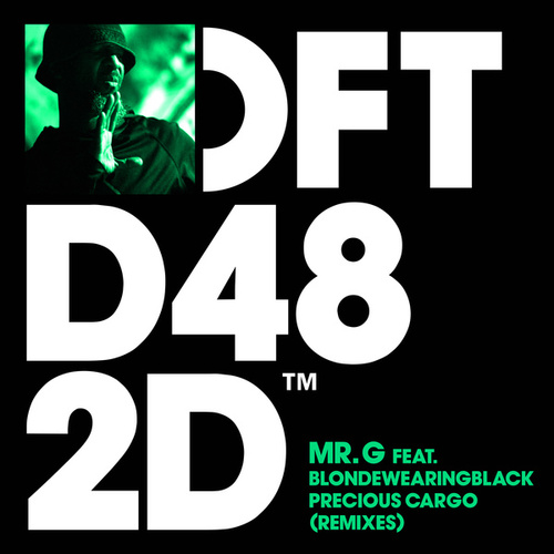 Precious Cargo (feat. blondewearingblack) (Remixes) by Mr. G