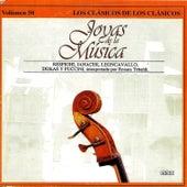 Joyas de la Música, Vol. 50 by Hamburg Symphony Orchestra