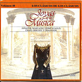 Joyas de la Música, Vol. 48 by Berliner Symphoniker