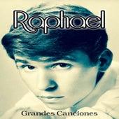 Raphael - Grandes Canciones by Raphael