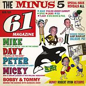 Boyce And Hart by The Minus 5