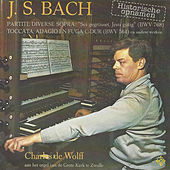 J.S. Bach by Charles de Wolff