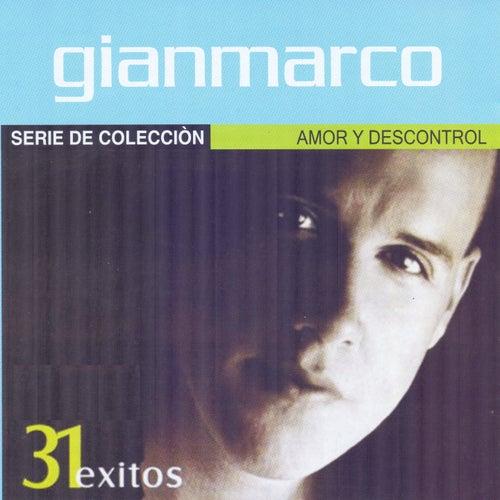 Amor y Descontrol: 31 Éxitos (Serie de Colección) von Gian Marco