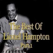 The Best of Lionel Hampton (Jazz Essential) by Lionel Hampton