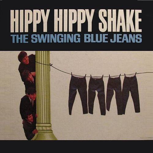 Hippy Hippy Shake by Swinging Blue Jeans