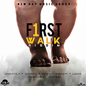 First Walk Riddim by Various Artists