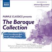 Purple Classics Presents: The Baroque Collection by Various Artists
