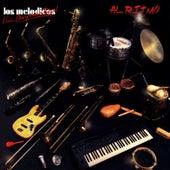 Al Ritmo by Los Melódicos