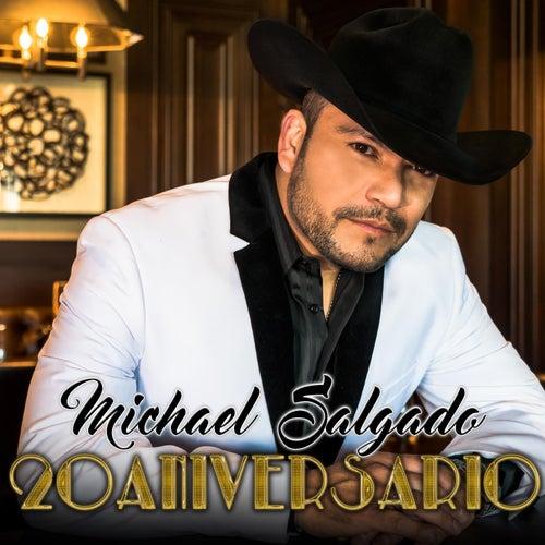 20 Aniversario by Michael Salgado