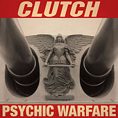 Psychic Warfare (Deluxe) by Clutch