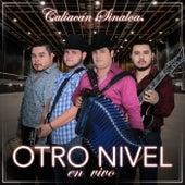 Otro Nivel (En Vivo) by Otro Nivel