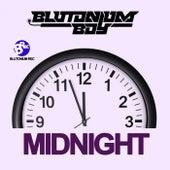 Midnight by Blutonium Boy