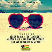 Summer Love Riddim by Various Artists