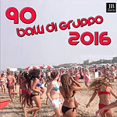 90 Balli di gruppo by Various Artists