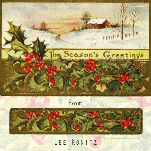 The Seasons Greetings From von Lee Konitz