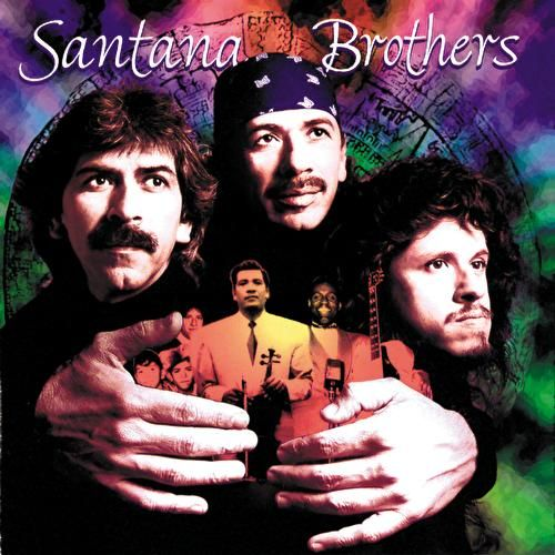 Brothers by Santana