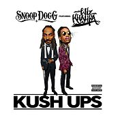 Kush Ups (feat. Wiz Khalifa) by Snoop Dogg