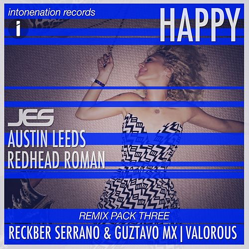 Happy (Remixes 3) by Jes