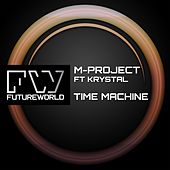 Time Machine (feat. Krystal) by A M Project