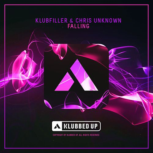 Falling by Klubfiller