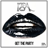 Get The Party by Issa