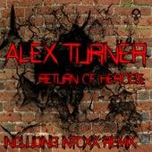 Return of Heroes - Single by Alex Turner