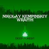Wraith by Nikolay Kempinskiy