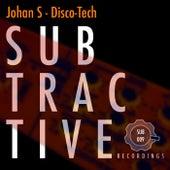 Disco-Tech by Johan S.