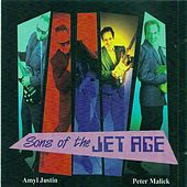Sons of the Jet Age by Sons Of The Jet Age