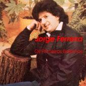 Os Primeiros Bailinhos by Jorge Ferreira