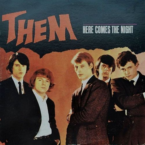 Here Comes the Night by Them