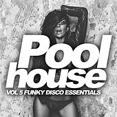 Poolhouse, Vol. 5: Funky Disco Essentials - EP by Various Artists