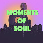 Moments Of Soul von Various Artists