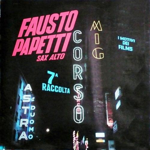 7a Raccolta by Fausto Papetti