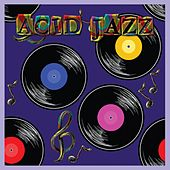 Acid Jazz by Various Artists
