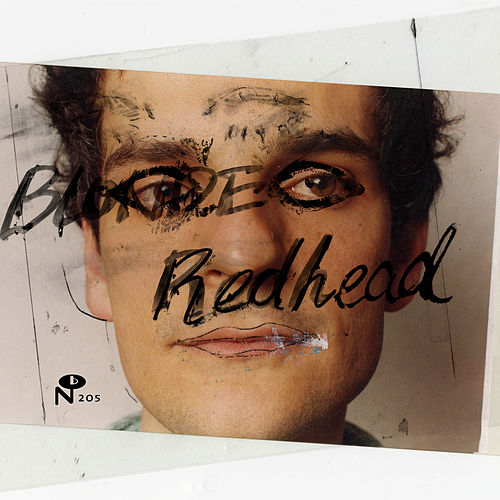 Big Song by Blonde Redhead