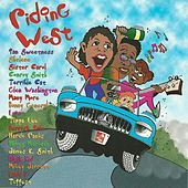 Riding West by Various Artists