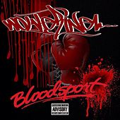 Bloodsport by Wolverine
