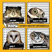 Nature's Greatest Instrumentals by The Four Owls