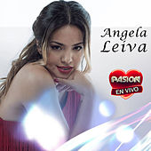 En Vivo en Pasión by Angela Leiva