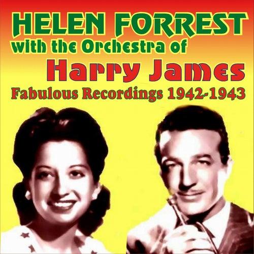 Fabulous Recordings 1942-1943 by Helen Forrest