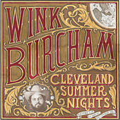 Cleveland Summer Nights by Wink Burcham
