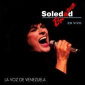 La Voz de Venezuela (En Vivo) by Soledad Bravo