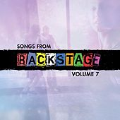 Songs from Backstage, Vol. 7 by Backstage Cast