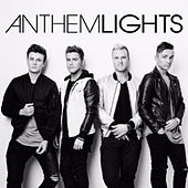 Take Your Time / House Party / Leave the Night On by Anthem Lights