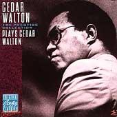 Plays Cedar Walton by Cedar Walton
